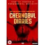 Chernobyl dvd Filmer Chernobyl Diaries [DVD]